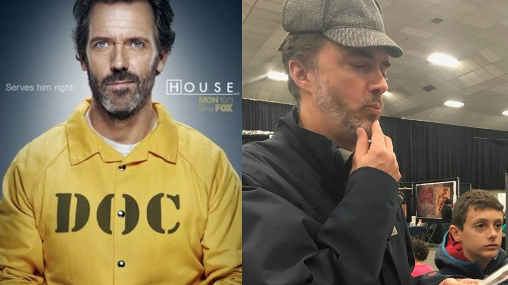 Boston FIG, or How we Were Visited by Dr. House